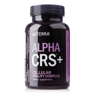 doTERRA Alpha CRS+