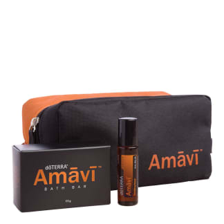 doTERRA Amavi Collection