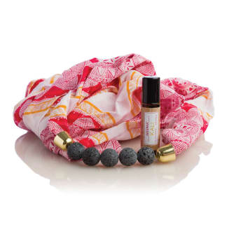 doTERRA Kali Aromatic Blend with Diffusing Scarf