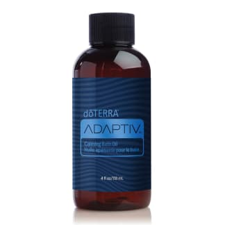 doTERRA Adaptiv Bath Oil