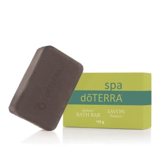 doTERRA SPA Balance Bath Bar