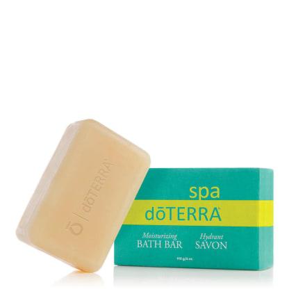 doTERRA Moisturizing Bath Bar
