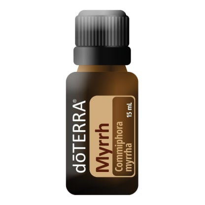 doTERRA Myrrh essential oils, buy online in our Canadian webshop