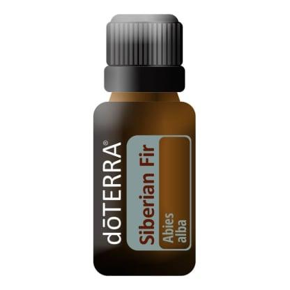 doTERRA Siberian Fir essential oil