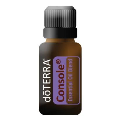 doTERRA Canada Console essential oil