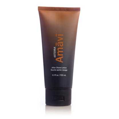 doTERRA Amavi After Shave Lotion