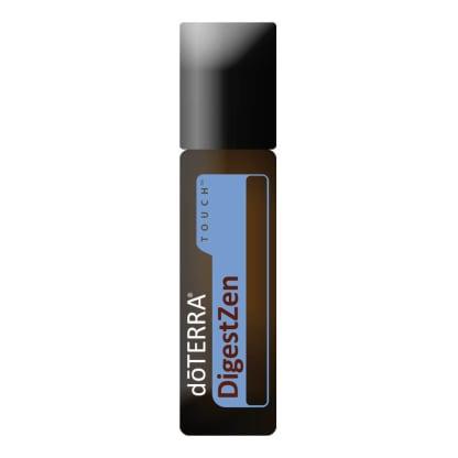 doTERRA DigestZen Touch Essential Oil