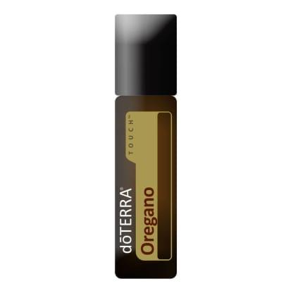 doTERRA Oregano Touch essential oil