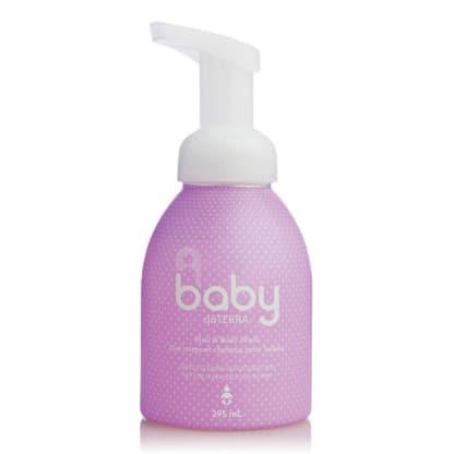 doTERRA Baby Hair & Body Wash
