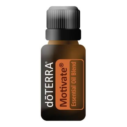 doTERRA Canada Motivate essential oil