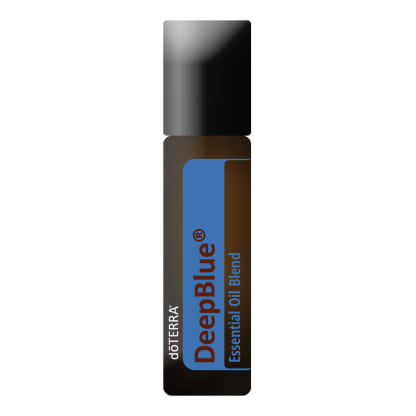 doTERRA Canada Deep Blue Roll-On essential oil