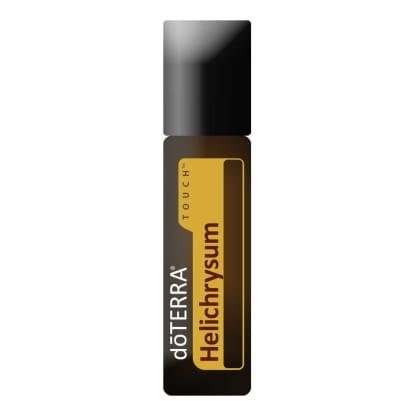 doTERRA Helichrysum Touch Essential Oil
