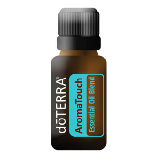 doTERRA AromaTouch essential oils, buy online in our Canadian webshop