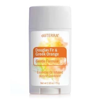 doTERRA Douglas Fir & Greek Orange Deodorant