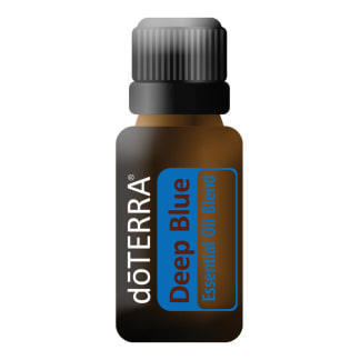 doTERRA Deep Blue essential oils, buy online in our Canadian webshop