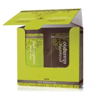 doTERRA Protecting Shampoo & Conditioner (10p)