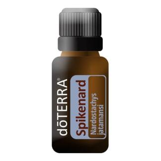 doTERRA Spikenard essential oil
