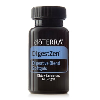 doTERRA DigestZen Softgels