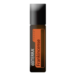 doTERRA Frankincense Touch essential oil