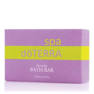 doTERRA Serenity Bath Bar