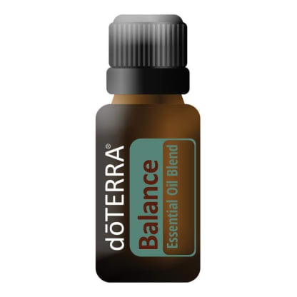 doTERRA Balance essential oils, buy online in our Canadian webshop
