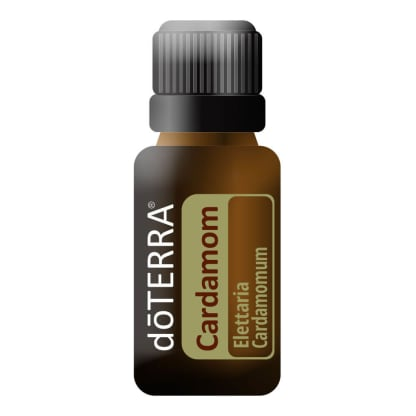 doTERRA Cardamom essential oils, buy online in our Canadian webshop