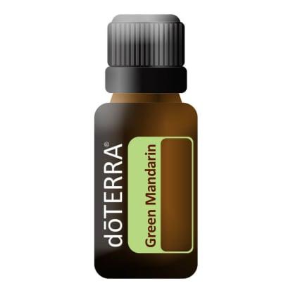 doTERRA Green Mandarin essential oil