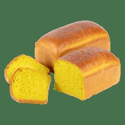 Pan de maíz