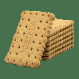 Galleta tostada