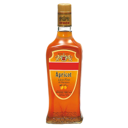 Licor apricot