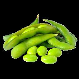 Soja fresca