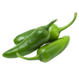 Chile verde
