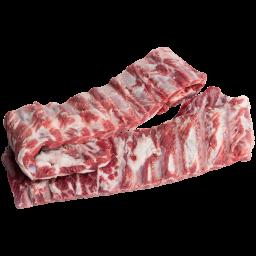 Costilla de cerdo