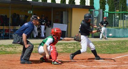Masanori kamachi estrachiantibanca baseball