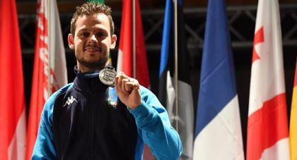 Matteo betti medaglia roma2017 opt 1 nlortz
