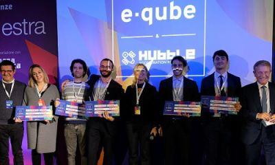 Premio startup opt