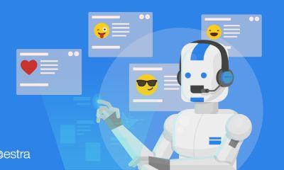 Blog chatbot