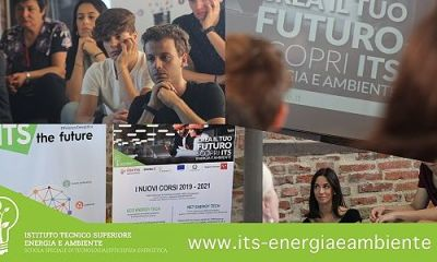 Its energia ambiente 556 opt