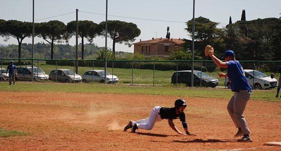 Baseball siena 10052018