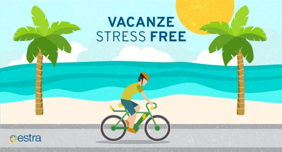 Blog 4 consigli per vacanze stress free