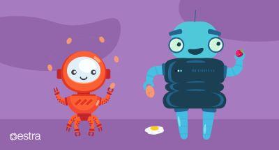 Blog la robotica cambia pelle