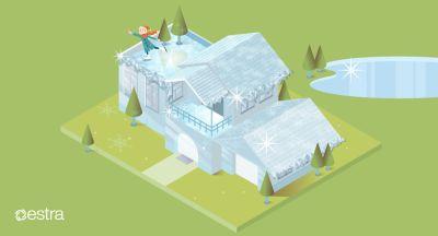 Blog casa ghiacciata