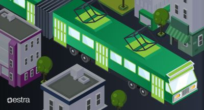 Blog focus tram