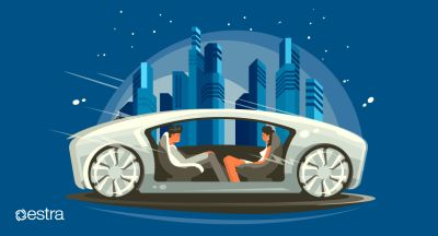 Blog auto che si guidano da sole