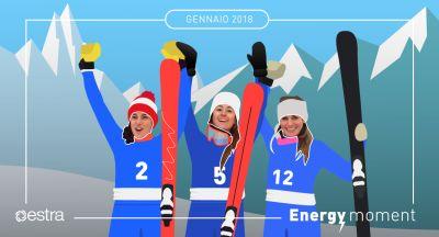 Blog energy moment gennaio