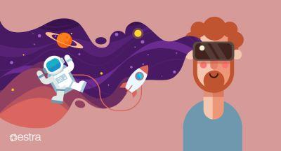 Blog realta virtuale in scena