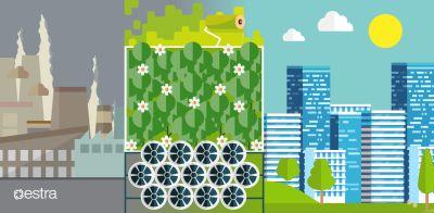 Soluzioni smart smog