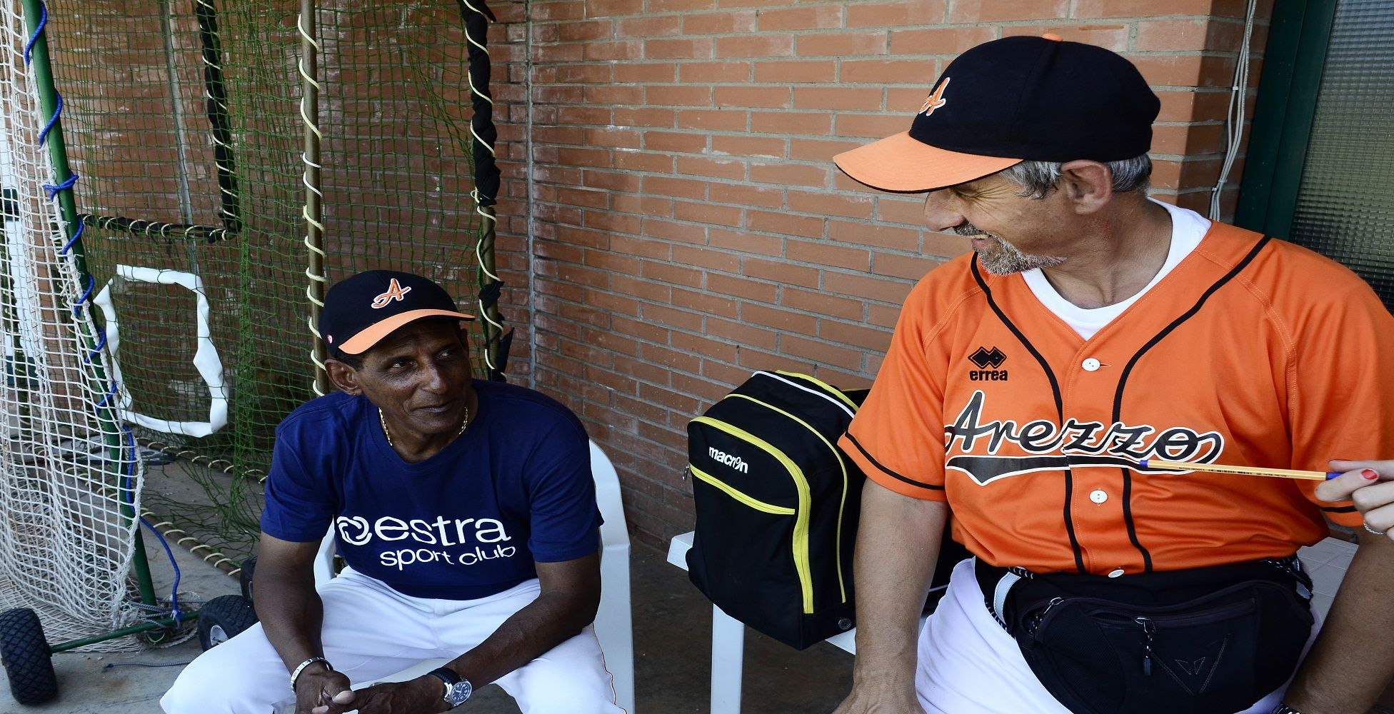 Arezzo baseball premio giornalistico