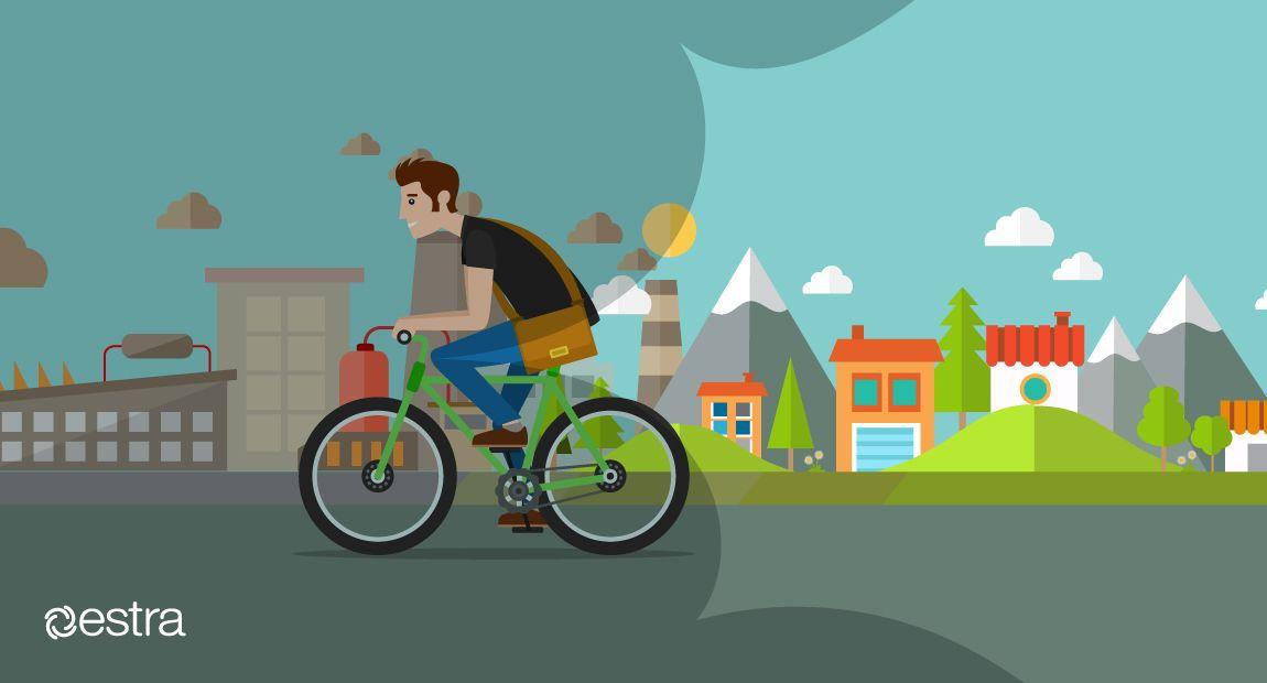 Blog bici mangia smog