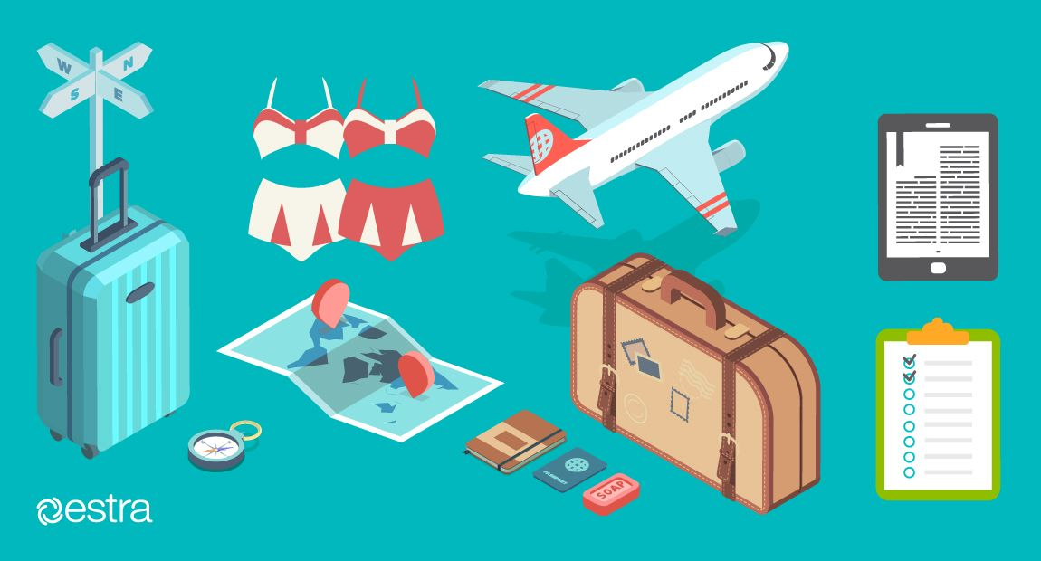 Blog idee smart valigia